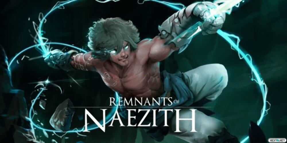 Remnants of Naezith Switch