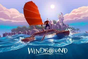 Windbound Switch