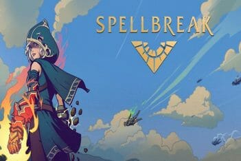 Spellbreak Switch