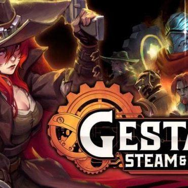 Gestalt: Steam & Cinder