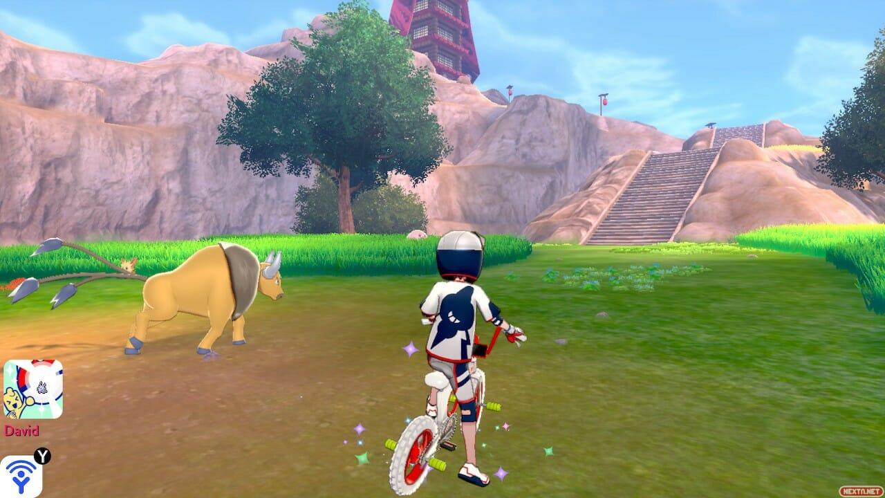 Pokémon Espada