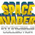 Space Invaders: Invincible Collection Switch