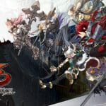 Ys IX Monstrum Nox Anunciado Occidente Nintendo Switch 2021