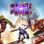 Clash Force Switch
