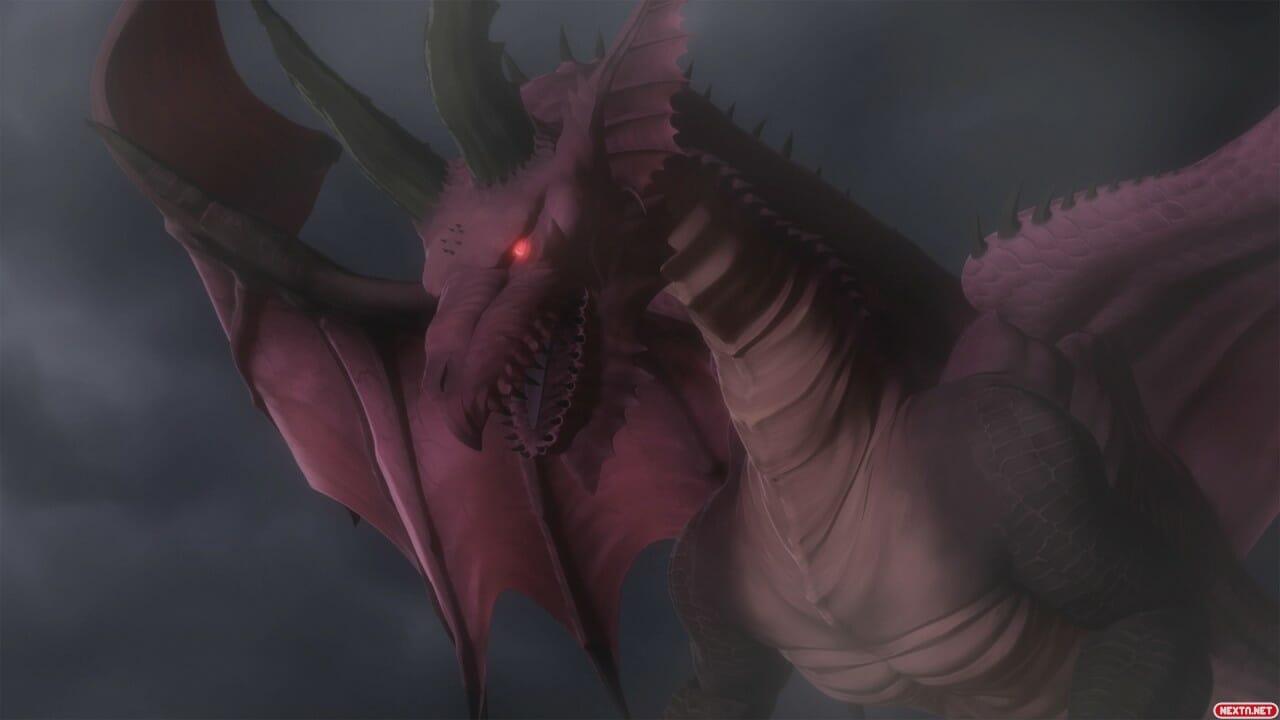 Dragon's Dogma Netflix anime