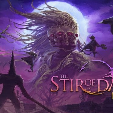 Blasphemous: Stir of Dawn