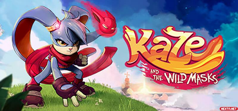 Kaze and the Wild Masks Switch