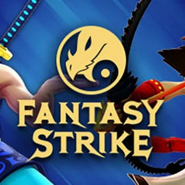 Fantasy Strike Switch