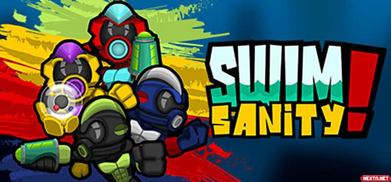 Swimsanity Switch