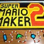 Dominó Super Mario Maker 2