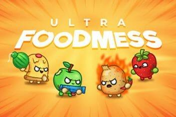 Ultra Foodmess Switch