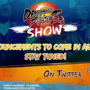 Dragon FighterZ Show