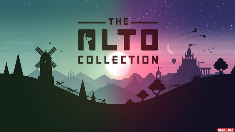 The Alto Collection Switch