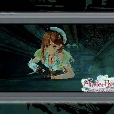 Atelier Ryza 2 Lost Legends and the Secret Fairy Fecha Lanzamiento Japonesa Anuncio Mañana 6 Agosto Nintendo Switch