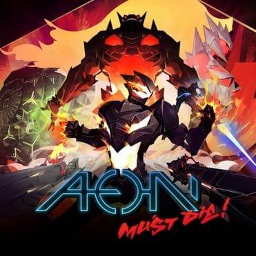 Aeon Must Die! Nintendo Switch