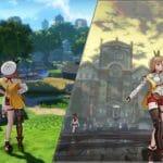 Atelier Ryza 2 Nueva Galería Imágenes Gamer Nintendo Switch