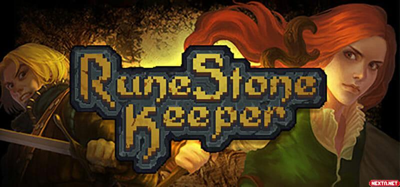 Runestone Keeper Switch