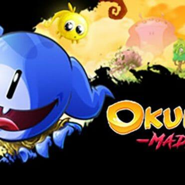 OkunoKA Madness Switch