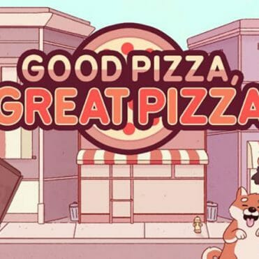 Good Pizza Great Pizza Switch