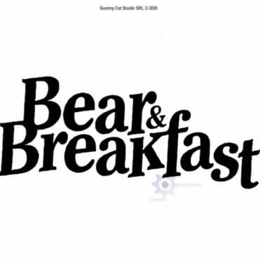 Bear And Breakfast