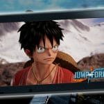 Jump Force Deluxe Edition Nintendo Switch Gameplay Japonés Combate Goku Naruto Luffy