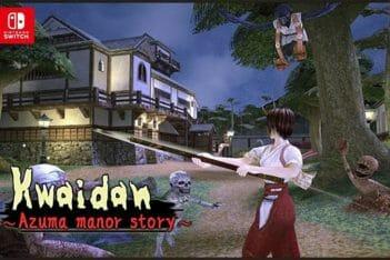 Kwaidan Switch