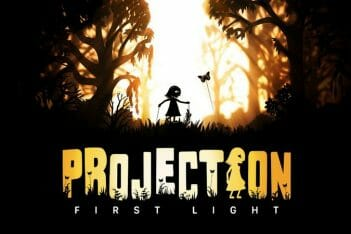 Projection First Light