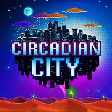 Circadian City Switch