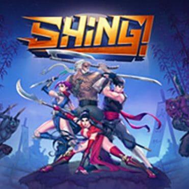 Shing Switch