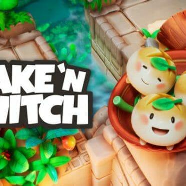 Bake n Switch Switch