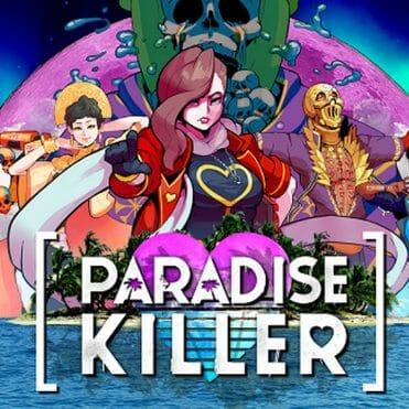 Paradise Killer Switch