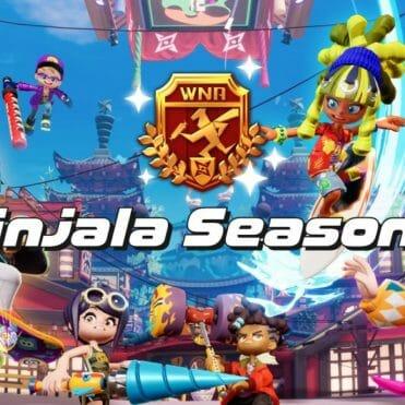 Ninjala Temporada 2