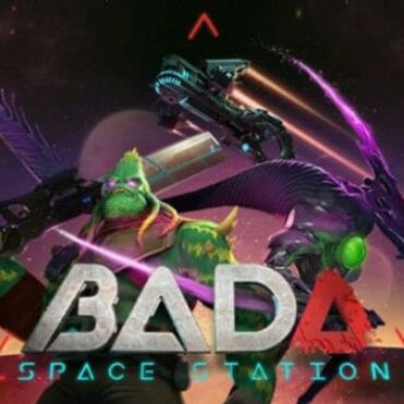 BADA Space Station Switch