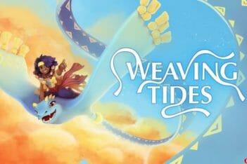 Weaving Tides Switch