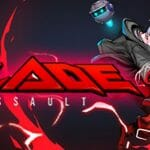 Blade Assault Switch