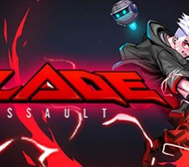 Blade Assault Switch