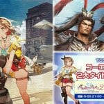 Atelier Ryza 2 Dynasty Warriors Sorpresa Tokyo Game Show Nintendo Switch