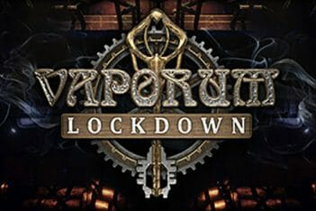 Vaporum Lockdown Switch
