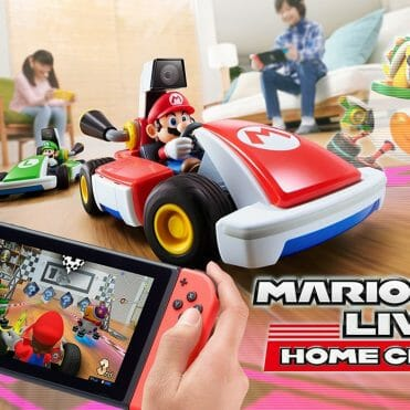 Mario Kart Live Home Circuit Nintendo Switch