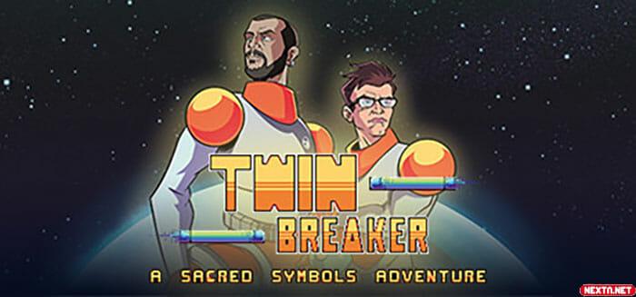 Twin Breaker Switch