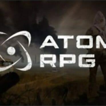 Atom rpg Switch