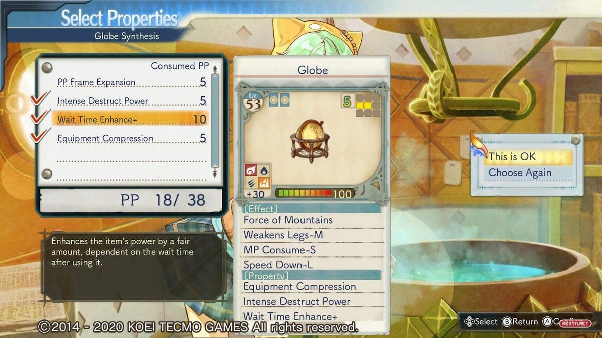 Atelier Shallie Alchemists of the Dusk Sea DX Nintendo Switch Análisis
