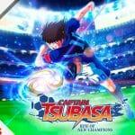 aptain Tsubasa: Rise of New Champions