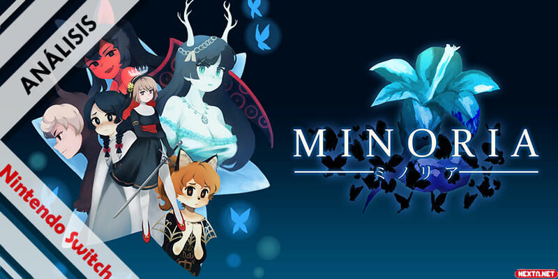 Minoria Switch