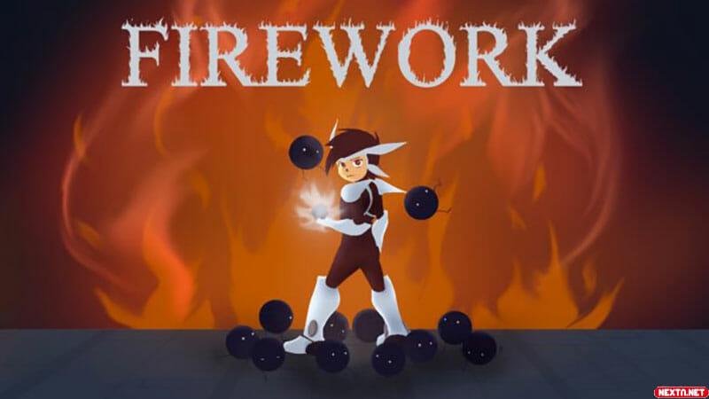 Firework Switch