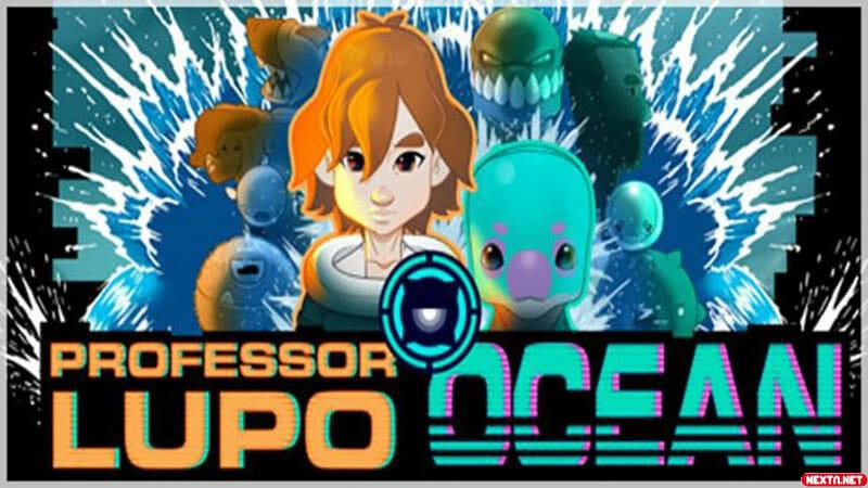 Professor Lupo Ocean Switch