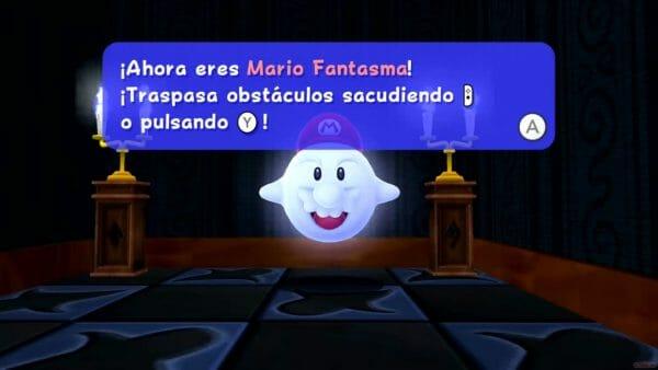 Análisis Super Mario 3D All-Stars Super Galaxy