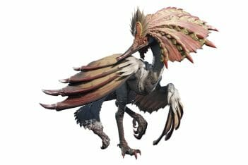 Monster Hunter Rise Aknosom