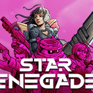 Star Renegades Switch