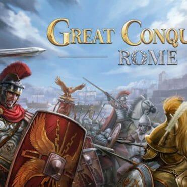 Great Conqueror Rome Switch